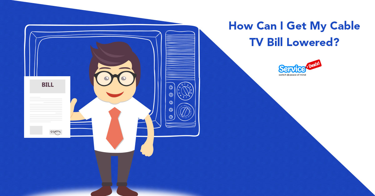 cable tv bills