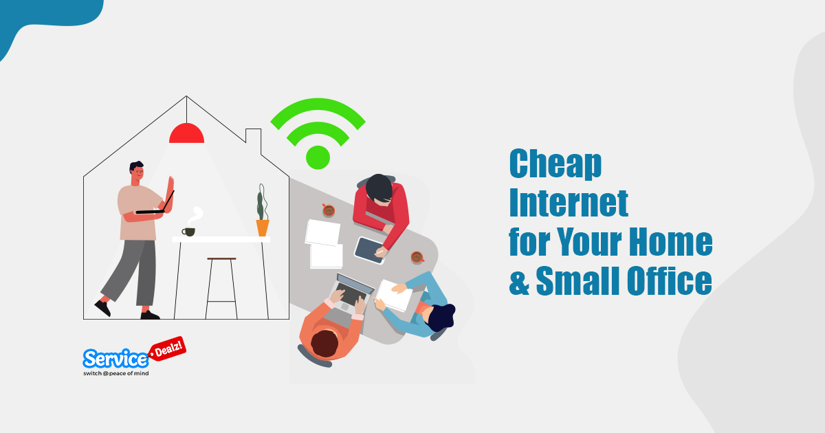 Cheap Internet
