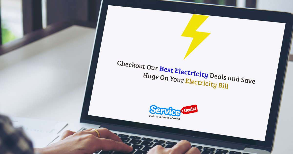 Check Out Our Best Electricity Deals and Save Your Electricity Bill