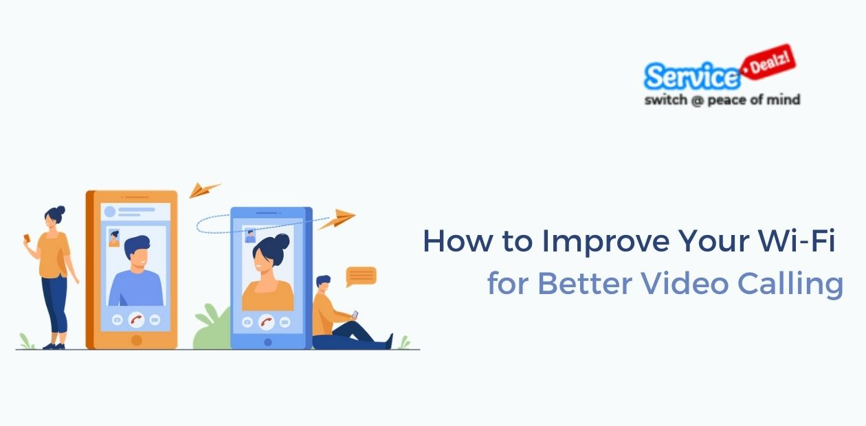 How to Improve Your Wi-Fi for Better Video Calling