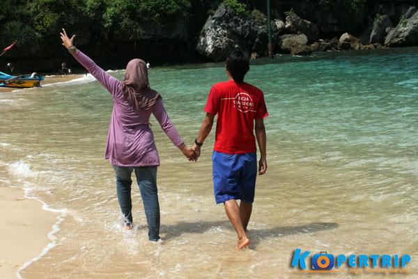 wisata honeymoon di jogja Paket Wisata Honeymoon Jogja KOPERTRIP JOGJA TOUR