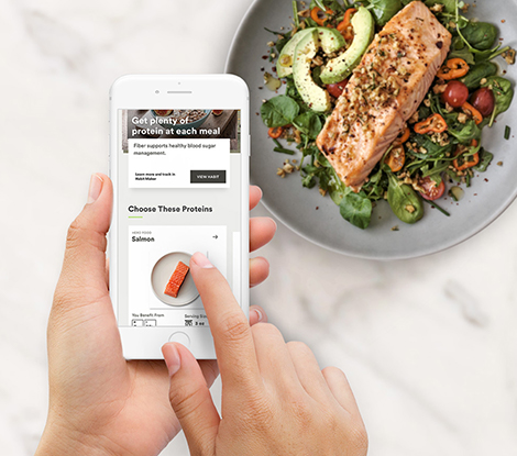 Personalized Nutrition Designed For Better Health Weight Loss Habit