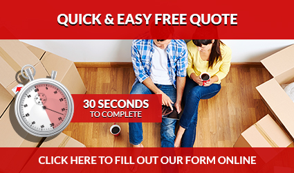 free easy removal quotes