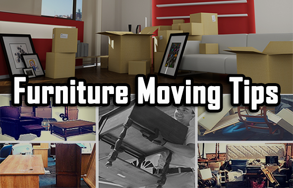 Interstate Removals Planning and Moving Advice