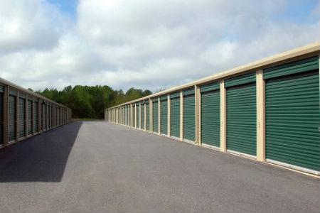 self storage when moving interstate