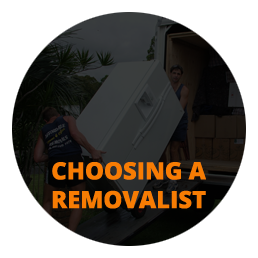 choosing a removalist