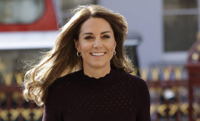 «Моя замечательная сестра»: брат Кейт Миддлтон поддержал проект герцогини