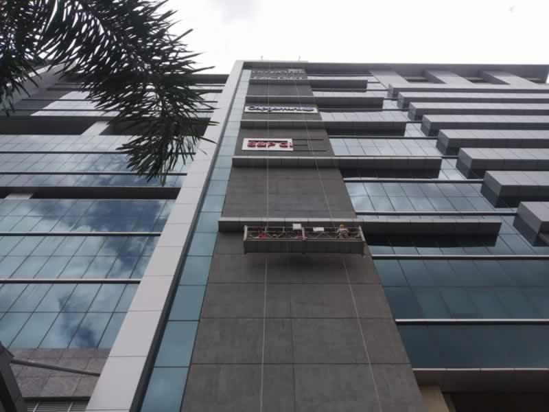 DivyaSree Building