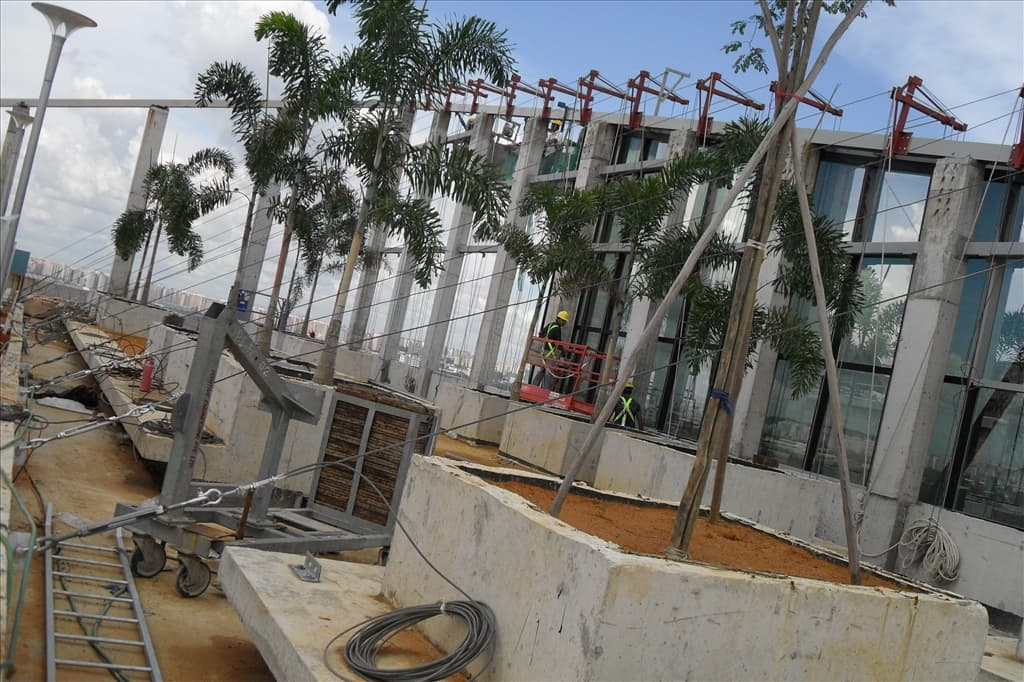 Tanjong Kling Soilbuild
