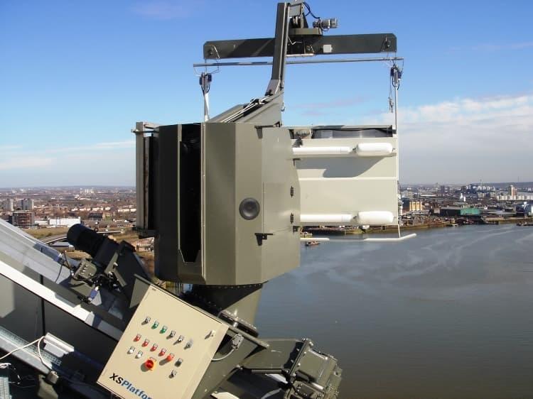 Building Maintenance Units (BMUs)
