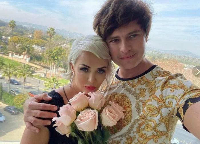 Появились реальные доказательства смерти жены Прохора Шаляпина