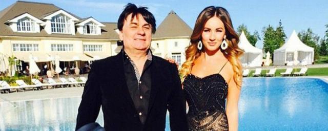 Дочь Александра Серова Мишель рассказала о состоянии отца