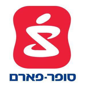 סופרפארם - לוגו
