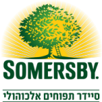 http://www.SomersbyCider.co.il