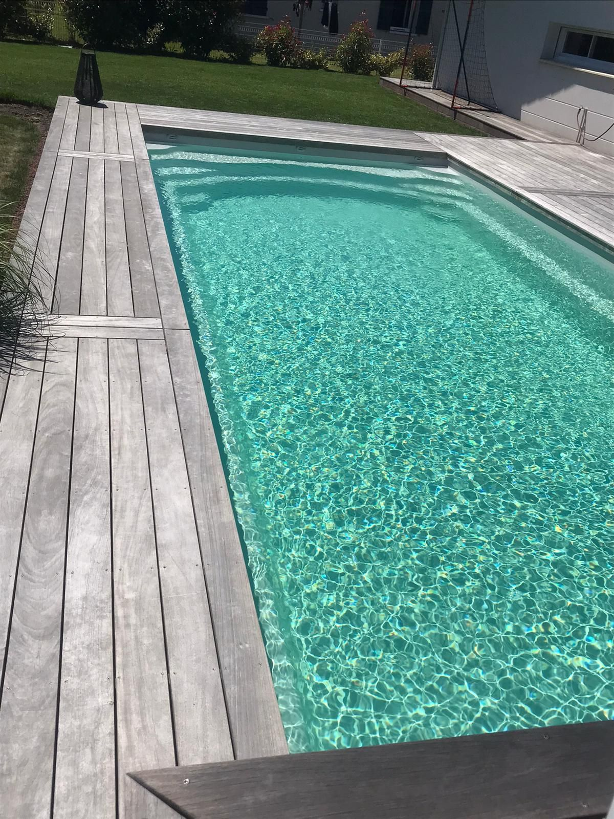 piscine Marine