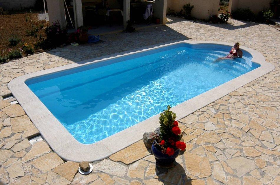 piscine Acapulco