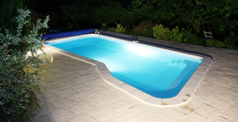 piscine Twist