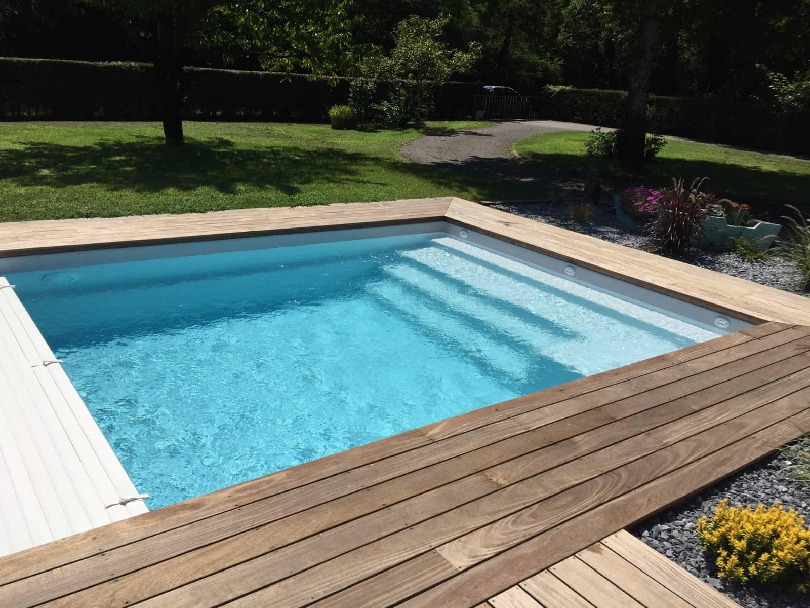 piscine Sherry Lounge