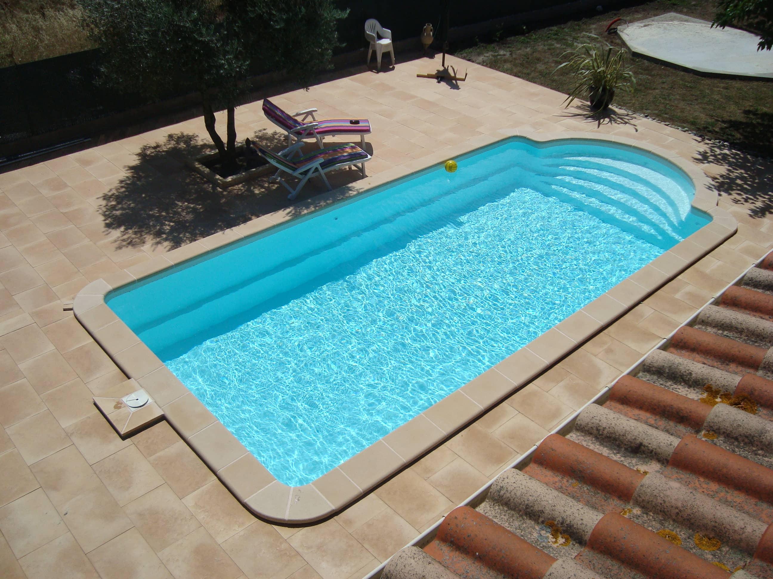 piscine Mojito