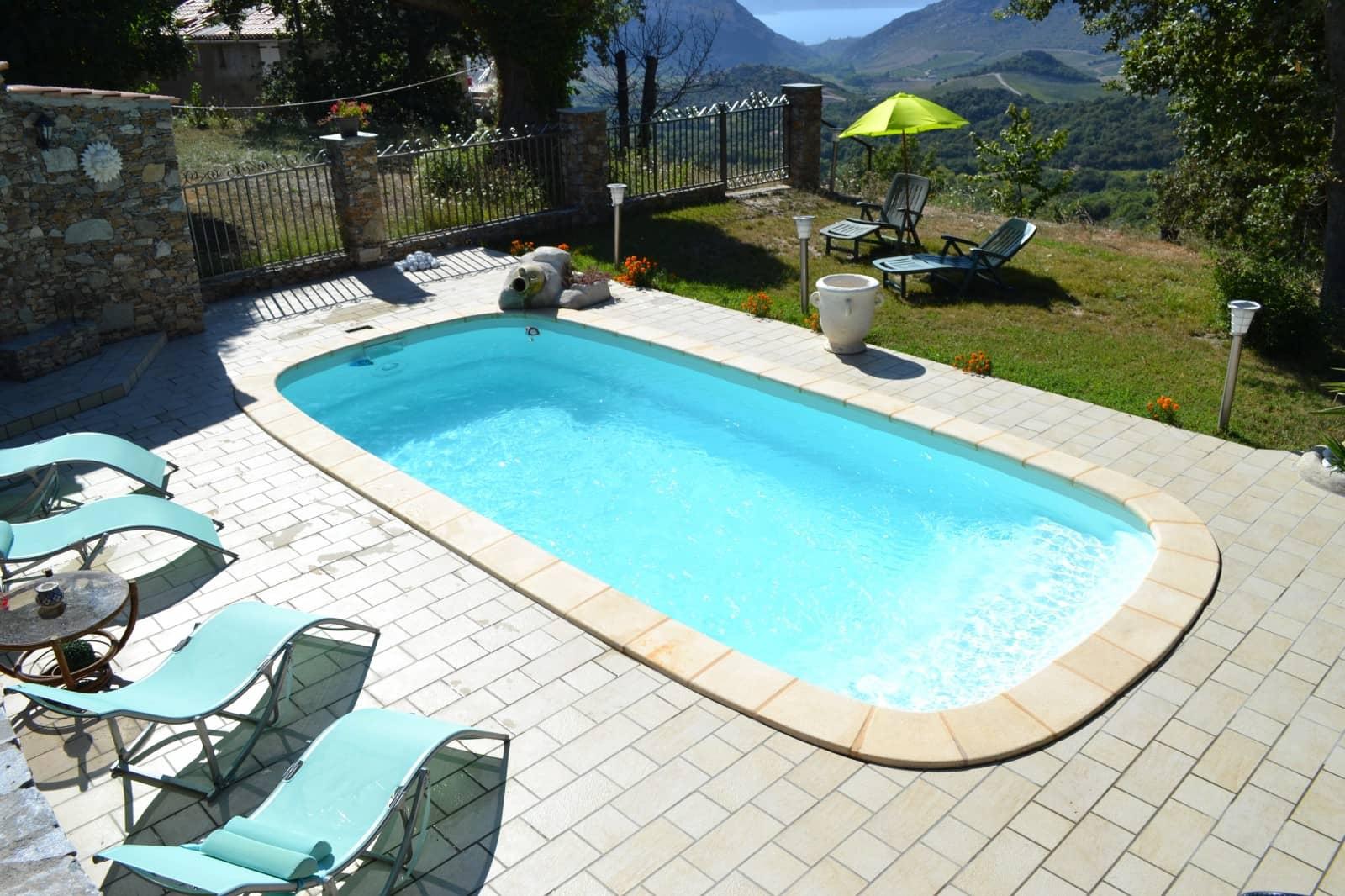 piscine Cuba Libre