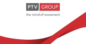 logo for PTV Group