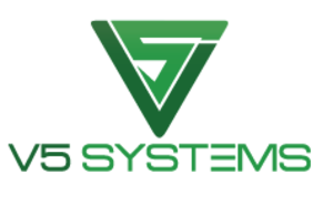 logo for V5 Systems