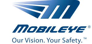 logo for Mobileye