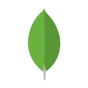 logo for MongoDB