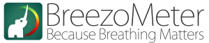logo for BreezoMeter