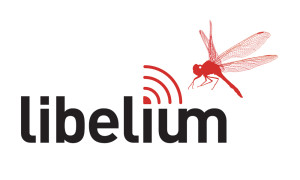 logo for Libelium Comunicaciones Distribuidas S.L
