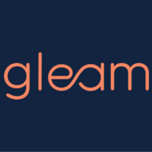 logo for Gleam