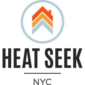logo for Heat Seek