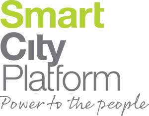 logo for SmartIS City