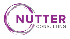 logo for Nutter Consulting, LLC