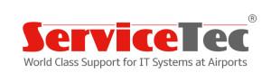 logo for ServiceTec International Inc.
