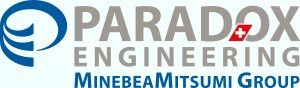 logo for Paradox Engineering