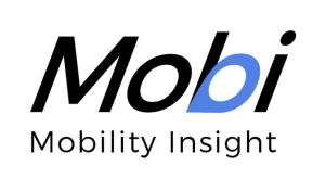logo for Mobi