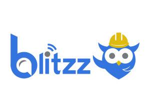 logo for Blitzz Inc