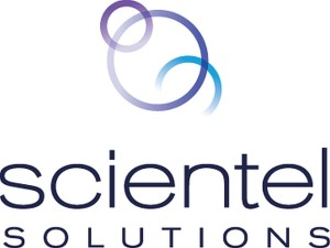 logo for Scientel Solutions