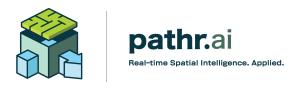 logo for Pathr.ai