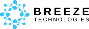 logo for Breeze Technologies