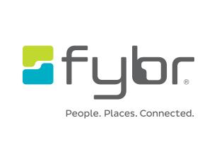 logo for Fybr LLC