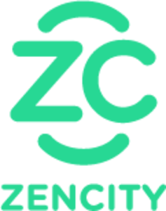 logo for ZenCity