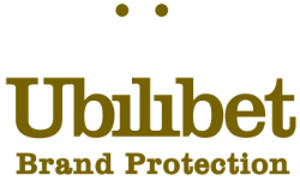 logo for Ubilibet Brand Protection