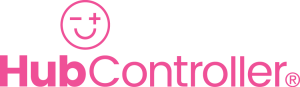 logo for Hub Controls