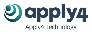 logo for Apply4 Technology, LLC