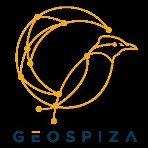 logo for Geospiza