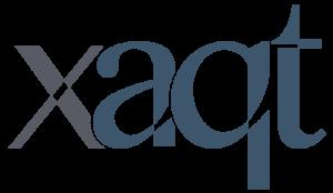 logo for Xaqt