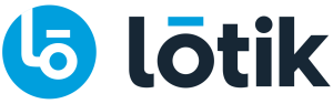 logo for Lotik