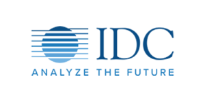 logo for IDC